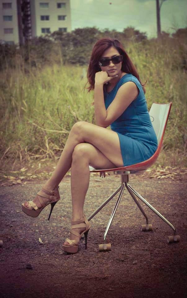 Tania Deen gala