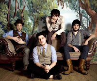Mumford & Sons. The Cave