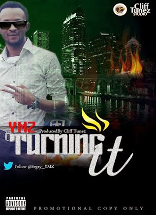 Turning It- YMZ