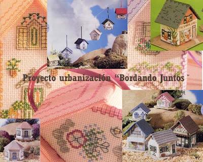 2011: Proyecto urbanizacion BJ