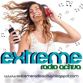 EXTREME RADIO ACTIVA (LIVE)