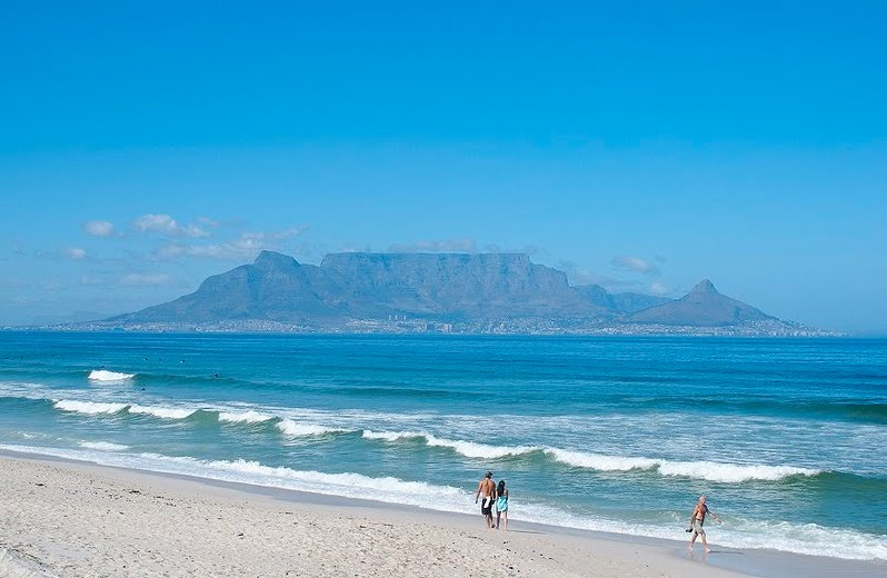 The Most Beautiful Places On Earth Cape Town South Africa Africa