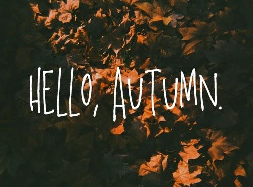 outono autumn