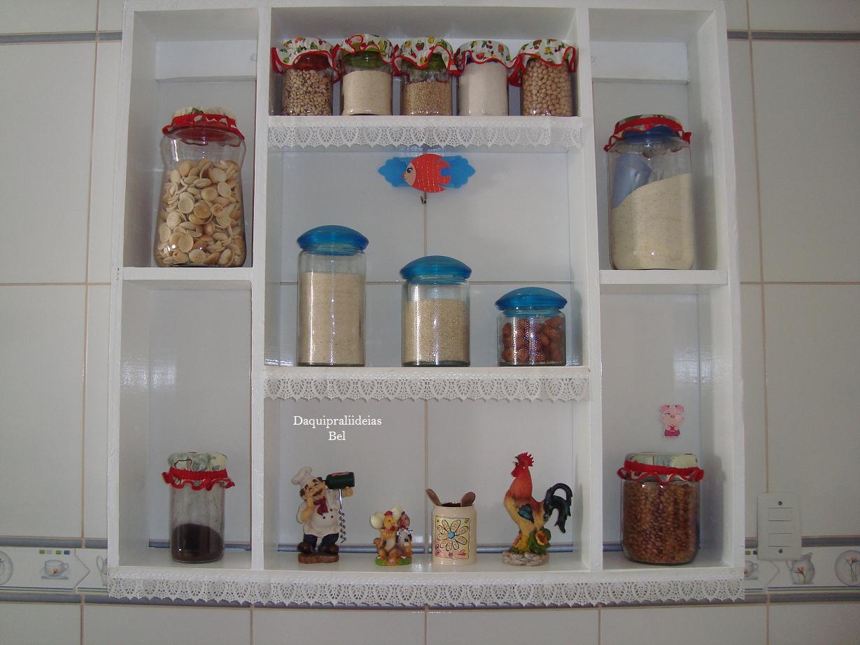 decoracao cozinha nichos : decoracao cozinha nichos:Nichos Na Decoracao Cozinha