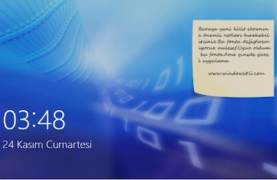 Windows 8 TuneUp IncrediLock