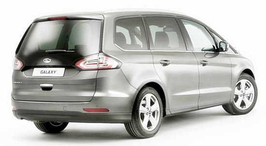 2016 ford galaxy concept price review car drive and feature. Black Bedroom Furniture Sets. Home Design Ideas