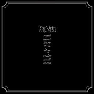 VEIN Official Web