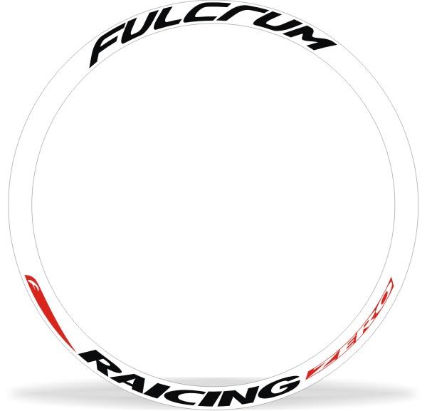 Aparador De Pelos Nariz ~ Stickers Design Adesivo Bike roda Fulcrum RC MTB
