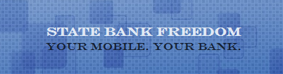 Mobile Banking functionalities - State Bank Freedom Features,mobile banking facilities,mobile banking options,mobile banking activation process,