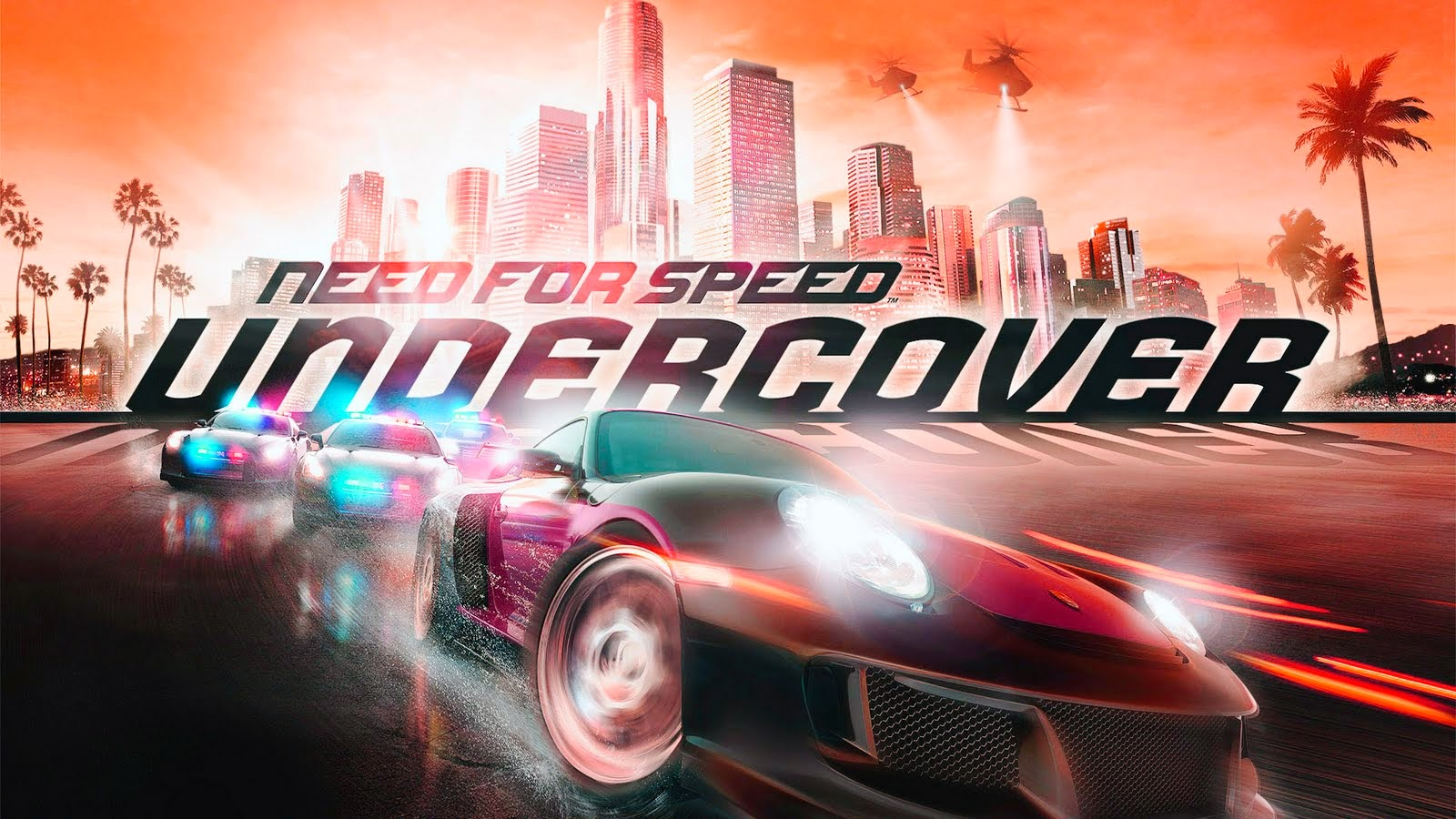 Need for Speed Undercover Alternatives