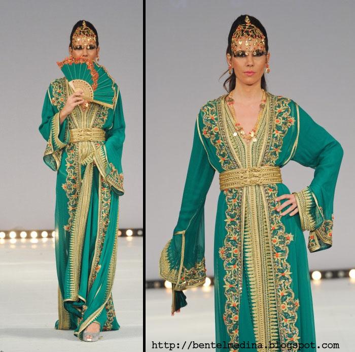 Caftan paris 2012 caftan 2013 - Boutique de caftan marocain a paris ...