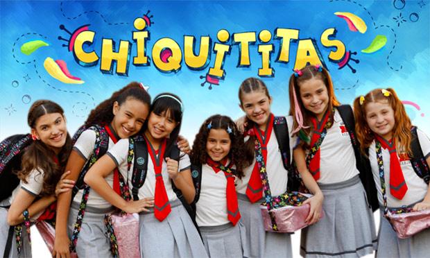 CHIQUITITAS (SBT)