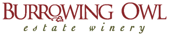 Burrowing Owl Estate Winery Logo