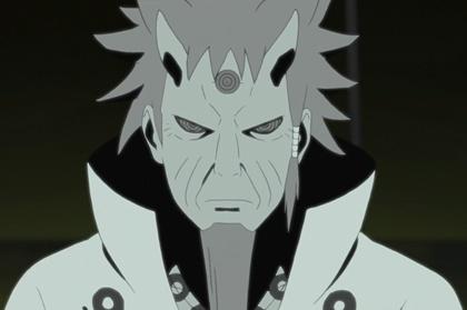 โอซึสึกิ ฮาโกโรโมะ (Ootsutsuki Hagoromo)/ เซียนหกวิถี (Sage of the Six Paths)