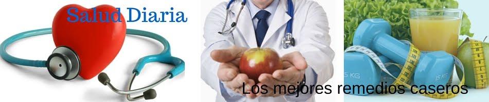 Salud diaria
