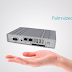 DFI Introduces Two Fanless Embedded Systems based on Intel Atom Processors