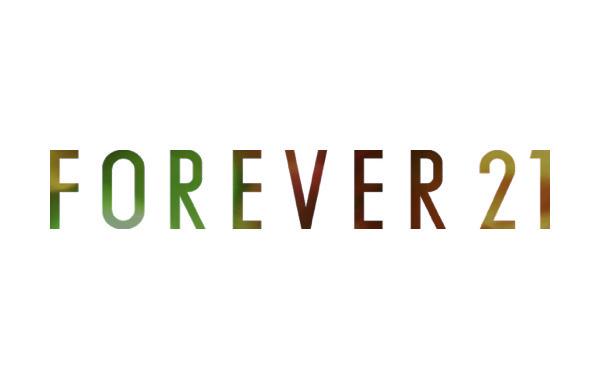 Forever 21 Haul - 8/19/2013