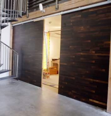 sophisticating design obsession barn doors. Black Bedroom Furniture Sets. Home Design Ideas