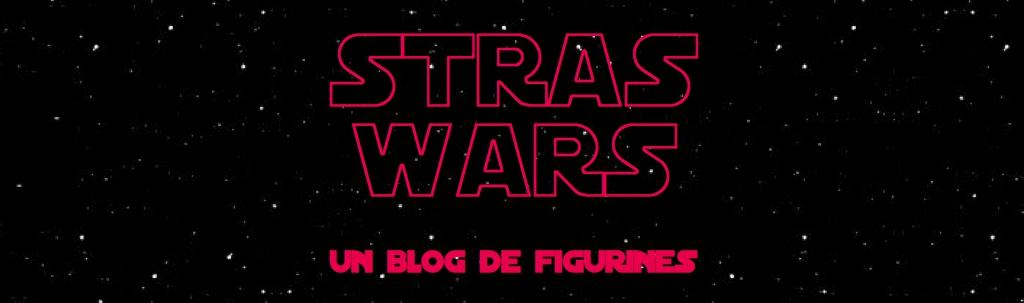 Stras' Wars
