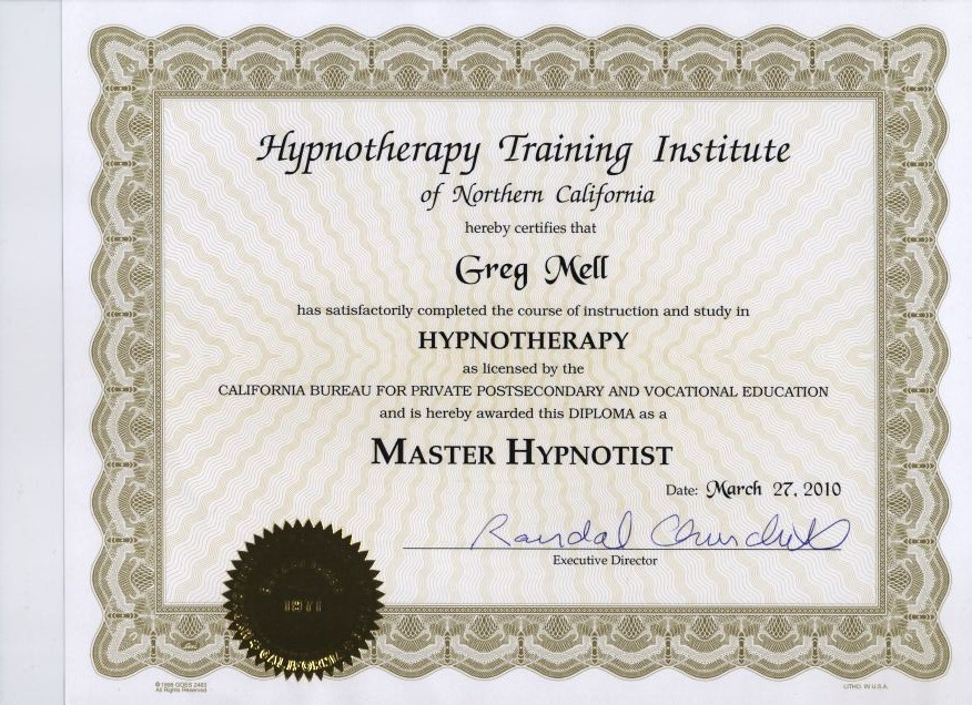 Connecting Hypnotherapy Services
