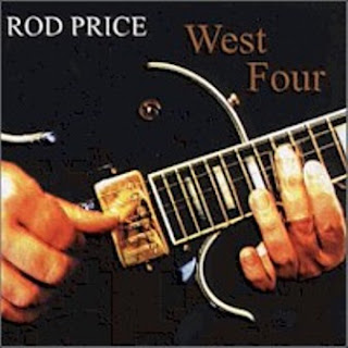 Rod Price - West Four 2004