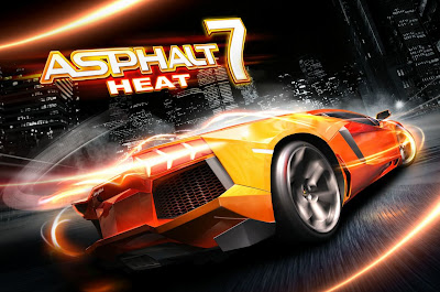 Asphalt 7 : Heat Apk And Data For Android Devices
