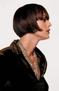 Modern Short Haircuts for Women