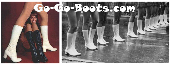 The Go-Go Boots Blog
