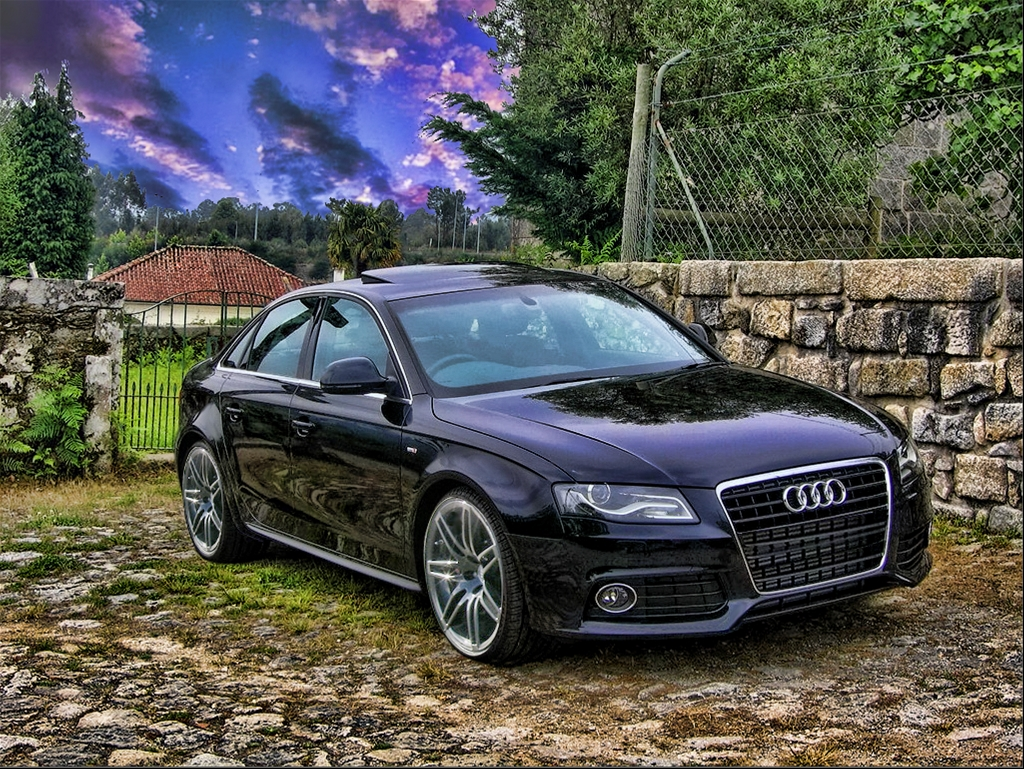 amazing cars reviews and wallpapers 2011 audi a4. Black Bedroom Furniture Sets. Home Design Ideas