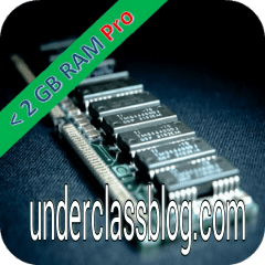 2 GB RAM Booster Pro 2.1 Patched APK