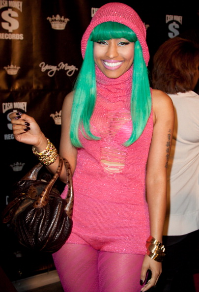 nicki minaj pictures