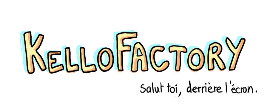 Kellofactory