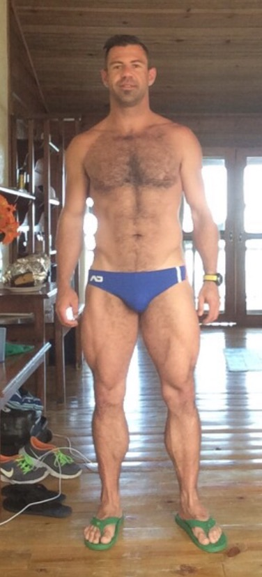 Gay speedo gallery
