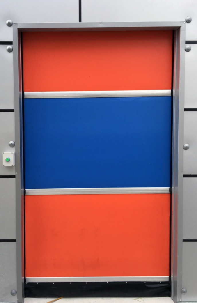 COAD Door