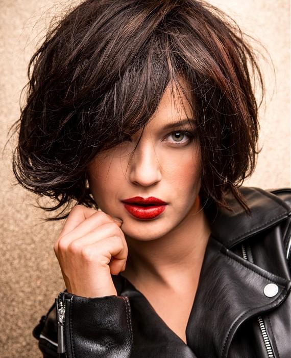 aqu las mejores imgenes de cortes de pelo para caras ovaladas tendencias como fuente de inspiracin with cortes de pelo en tendencia