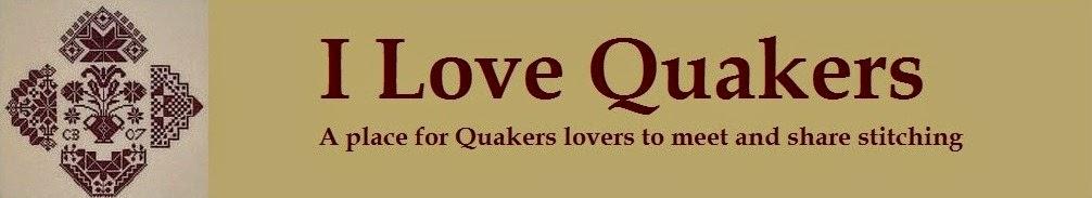 Блог любителей квакеров