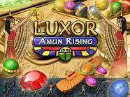Luxor Amun Rissing-odyckdnero