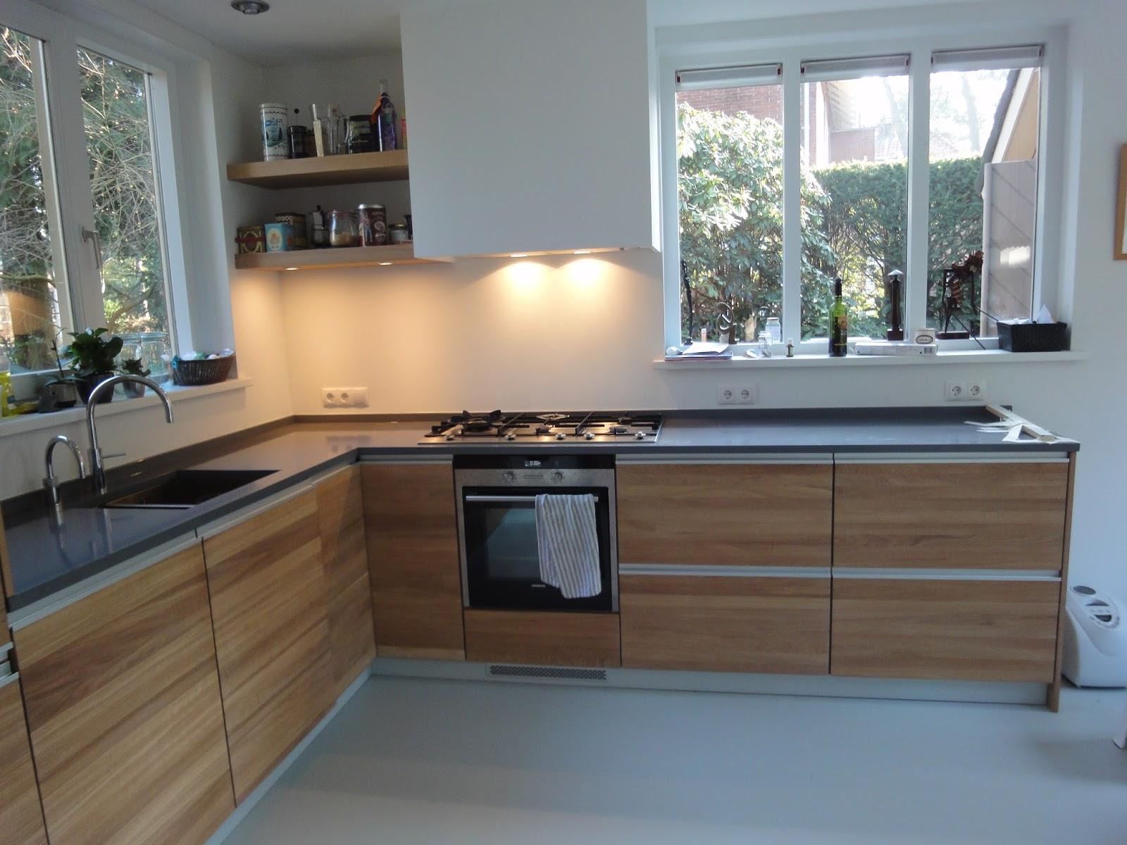 Keuken Greeploos Ikea : maatwerk keuken
