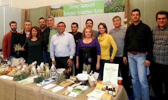 GREEKS FARMERS - ORGANIC HERBS