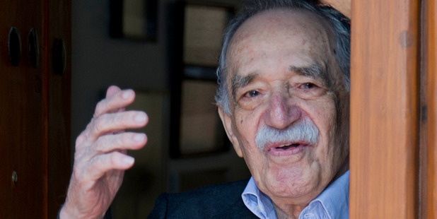 Colombian Nobel Literature laureate Garcia Marquez's ashes to be held in his native Colombia