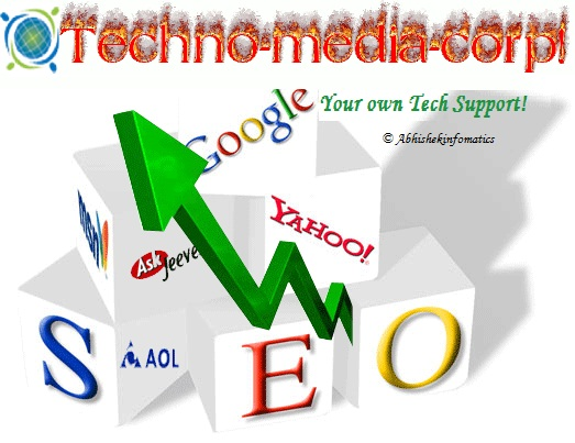 Techno-media-corp! Your own tech support earn Money Online