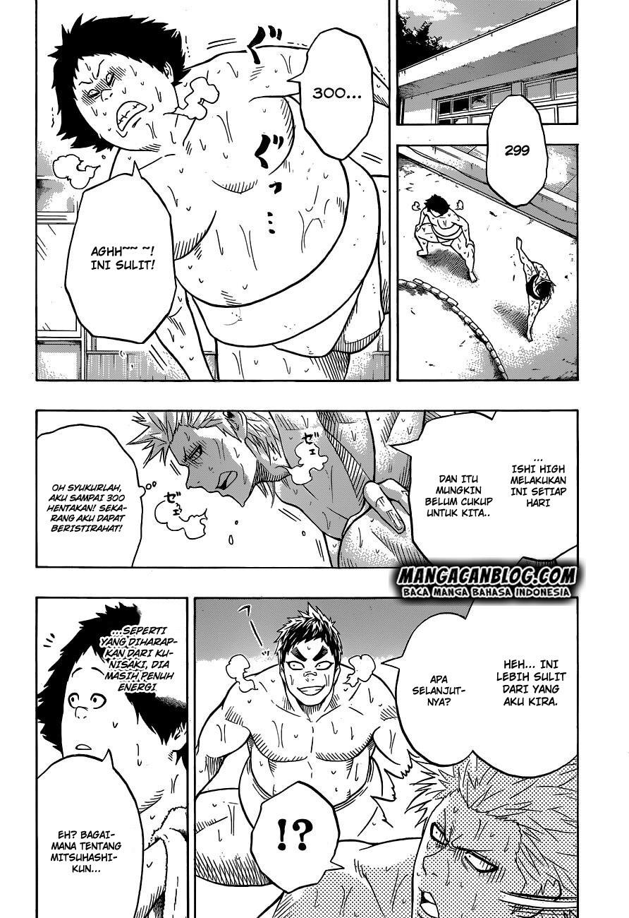 Dilarang COPAS - situs resmi www.mangacanblog.com - Komik hinomaru zumou 017 - chapter 17 18 Indonesia hinomaru zumou 017 - chapter 17 Terbaru 4|Baca Manga Komik Indonesia|Mangacan