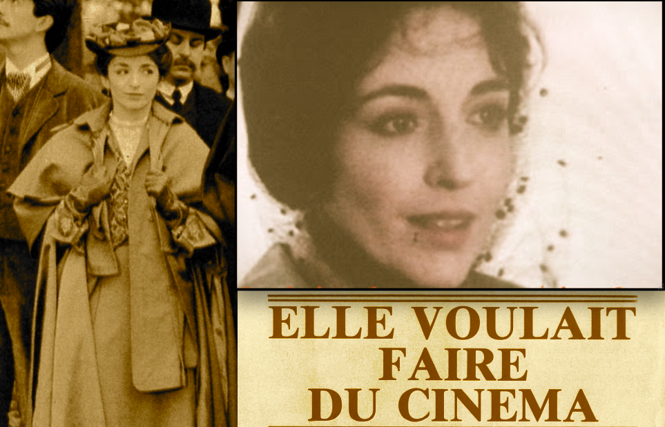* Be Natural ©riginal story of Alice Guy Blaché by Herself