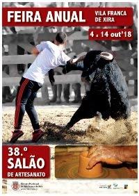 Vila Franca de Xira- Feira Anual 2018