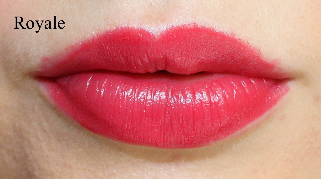 Dior Rouge Dior in Royale