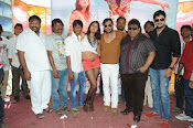 Hero Tarun Birthday Celebrations at Yuddham movie sets-thumbnail-1