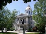 NH State Capital