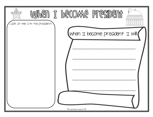 fun writing prompts for 3rd grade