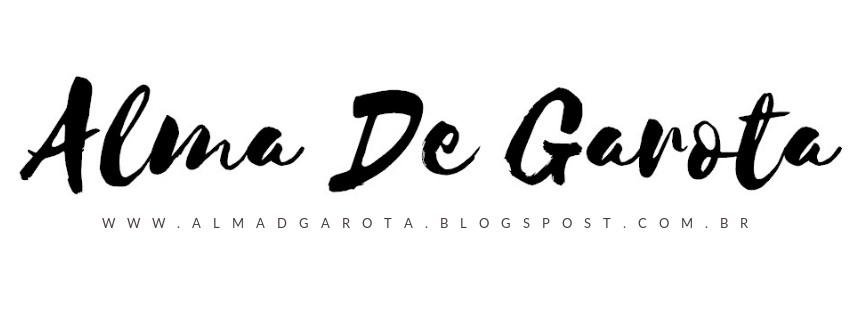 Alma de Garota Blog