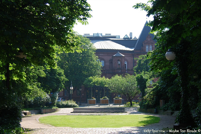 Heidelberg, Germany - summer